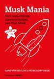 Musk Mania (e-book)