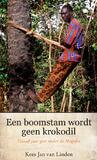 Een boomstam wordt geen krokodil (e-book)