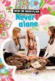 Never alone (e-book)
