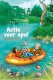 Actie voor opa! (e-book)