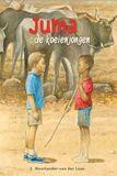 Juma de koeienjongen (e-book)