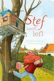 Stef heeft lef! (e-book)