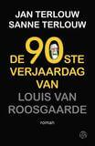 De 90ste verjaardag van Louis van Roosgaarde (e-book)