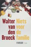 Niets voor de familie (e-book)
