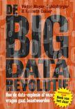 De big data-revolutie (e-book)