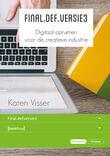 Final.def.versie3, Digitaal opruimen voor de creatieve industrie (e-book)