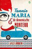 Tannie Maria en de demonische monteur (e-book)