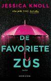 De favoriete zus (e-book)
