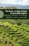 Varanen, orang-oetans en paradijsvogels (e-book)