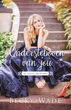 Ondersteboven van jou (e-book)
