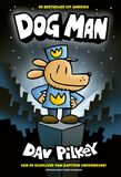 Dog Man (e-book)