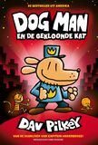 Dog Man en de gekloonde kat (e-book)