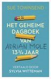 Het geheime dagboek van Adrian Mole 13 3/4 jaar (e-book)