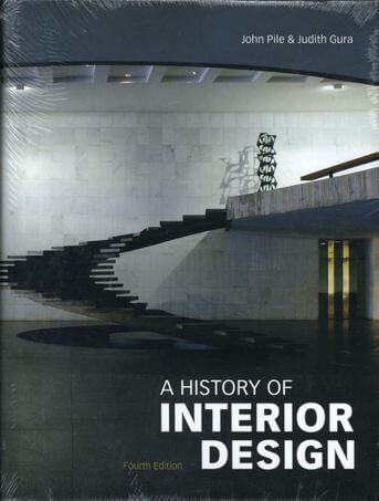 A History of Interior Design, Fourth edition