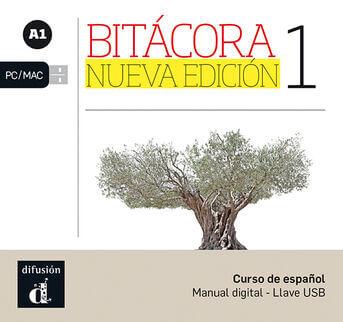 Bitácora Nueva edición 1 Nueva edición A1 - Llave USB con libro digital