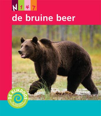 De bruine beer
