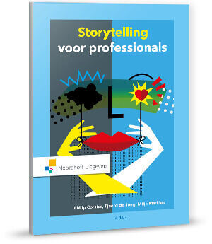 Storytelling voor professionals