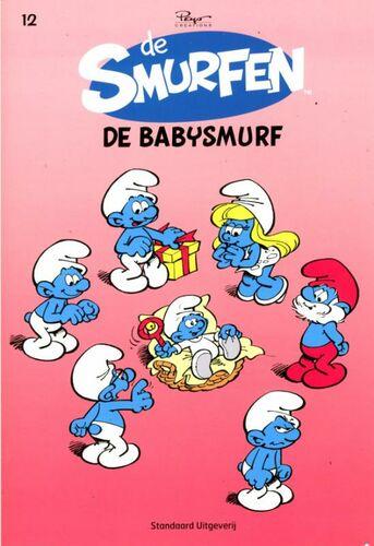 De Babysmurf