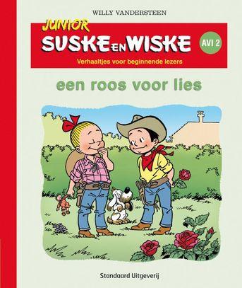 Een roos voor Lies