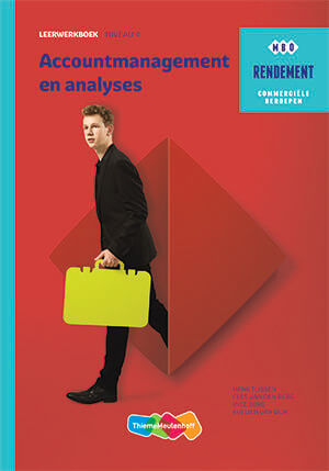 Accountmanagement en analyses