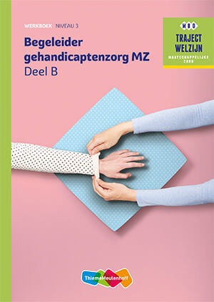 Begeleider gehandicaptenzorg MZ