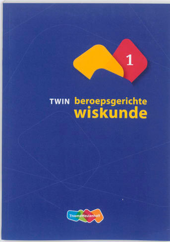 TWIN Beroepsgerichte wiskunde