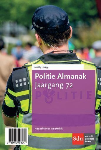 Politie Almanak