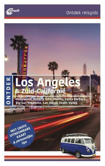 Los Angeles & Zuid-Californië