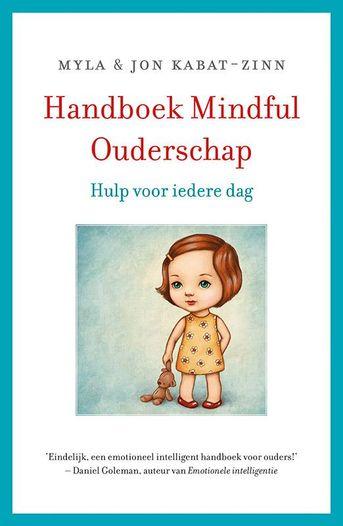 Handboek mindful ouderschap