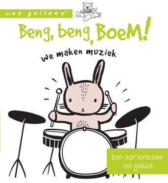 Beng, beng, boem! We maken muziek