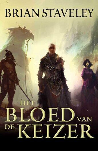 Het Bloed van de Keizer