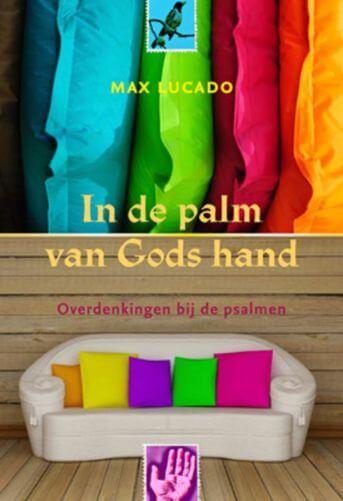 In de palm van gods hand