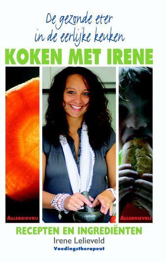 Koken met Irene