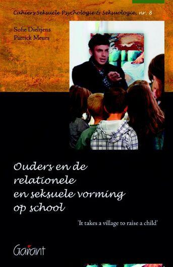 Ouders en de relationele en seksuele vorming op school