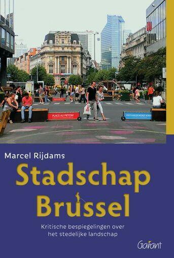 Stadschap Brussel