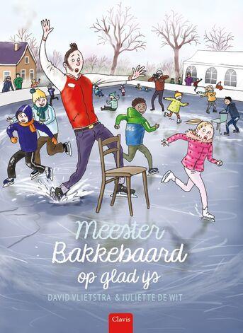 Meester Bakkebaard op glad ijs