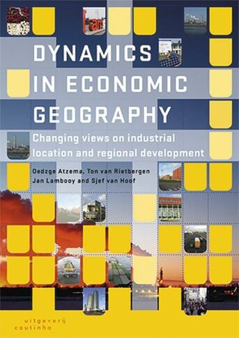 Dynamics in economic geography