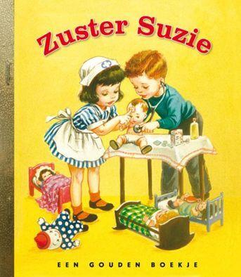 Zuster Suzie