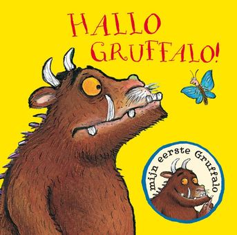 Hallo Gruffalo!