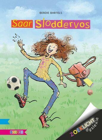 Saar Sloddervos