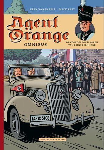 Agent Orange Omnibus