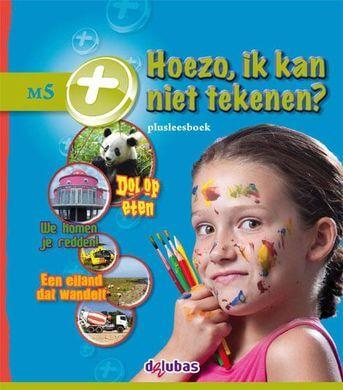 Plusleesboek M5