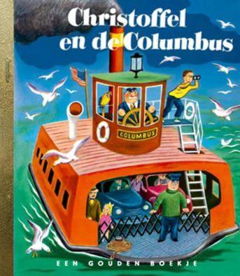 Christoffel en de Columbus