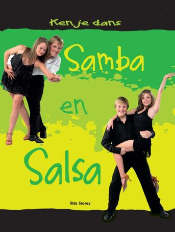 Samba en salsa