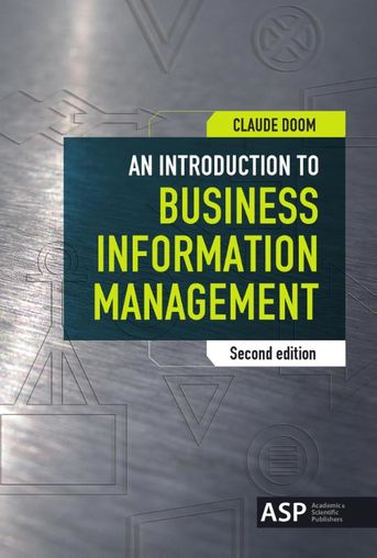 An introduction to business information management