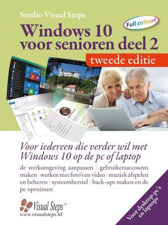 Windows 10 voor senioren