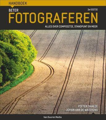Handboek beter fotograferen