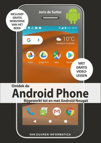 De Android Phone
