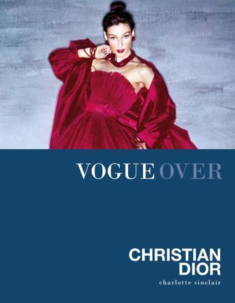 Vogue over Christian Dior
