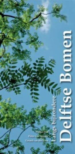 Langs bijzondere Delftse bomen